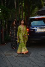 Malaika Arora at Ganpati celebrations in Arpita Khan_s home in khar on 13th Sept 2018 (58)_5b9b618d21e3c.jpg