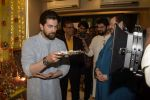 Neil Nitin Mukesh, Nitin Mukesh, Naman Nitin Mukesh celebrates Ganesh chaturthi & muhutat of his brother_s directorial debut at his home in mumbai on 13th Sept 2018 (6)_5b9b5714bdd62.JPG