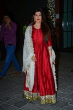 Sangeeta Bijlani at Ganpati celebrations in Arpita Khan_s home in khar on 13th Sept 2018 (52)_5b9b61d941297.jpg