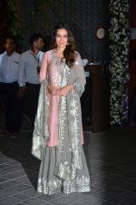 Waluscha De Sousa at Ganpati celebrations in Arpita Khan_s home in khar on 13th Sept 2018 (104)_5b9b620ea1145.jpg
