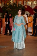 Yami Gautam at Mukesh Ambani_s House For Ganesha Chaturthi on 13th Sept 2018 (65)_5b9b57d49954f.jpg