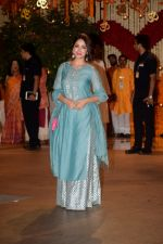 Yami Gautam at Mukesh Ambani_s House For Ganesha Chaturthi on 13th Sept 2018 (66)_5b9b57d677d82.jpg