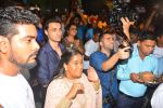Aayush Sharma at Arpita Khan_s Ganpati Immersion at bandra on 14th Sept 2018 (72)_5b9ccad648e4f.jpg