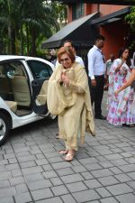 Helen at Arpita Khan_s Ganpati Immersion at bandra on 14th Sept 2018 (48)_5b9ccb1a0fd40.jpg