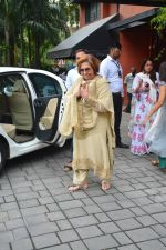 Helen at Arpita Khan_s Ganpati Immersion at bandra on 14th Sept 2018 (49)_5b9ccb1e19057.jpg