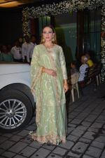 Lulia Vantur at Arpita Khan_s Ganpati Immersion at bandra on 14th Sept 2018 (62)_5b9ccb2bd6c21.jpg
