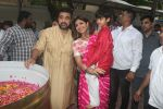 Shilpa Shetty Ganpati immersion at juhu on 14th Sept 2018 (14)_5b9cc6be7dbac.jpg