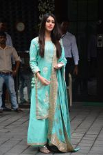 Warina Hussain at Arpita Khan_s Ganpati Immersion at bandra on 14th Sept 2018 (56)_5b9ccbd943c41.jpg