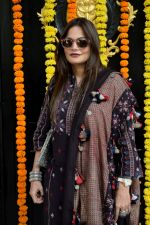 Alvira Khan at Ekta Kapoor_s house for Ganpati celebration on 16th Sept 2018 (65)_5b9f4e9c905de.JPG