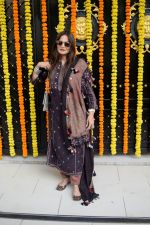 Alvira Khan at Ekta Kapoor_s house for Ganpati celebration on 16th Sept 2018 (66)_5b9f4e9ebbaef.JPG