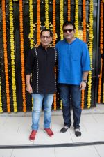 Gaurav Gera at Ekta Kapoor_s house for Ganpati celebration on 16th Sept 2018 (28)_5b9f4ed04f09d.JPG