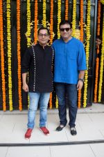 Gaurav Gera at Ekta Kapoor_s house for Ganpati celebration on 16th Sept 2018 (29)_5b9f4ed226feb.JPG