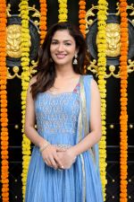 Ridhima Pandit at Ekta Kapoor_s house for Ganpati celebration on 16th Sept 2018 (55)_5b9f4fc5a6290.JPG