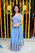 Ridhima Pandit at Ekta Kapoor_s house for Ganpati celebration on 16th Sept 2018 (60)_5b9f4fb6f37f4.JPG
