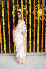 Sakshi Tanwar at Ekta Kapoor_s house for Ganpati celebration on 16th Sept 2018 (70)_5b9f4fe66b842.JPG