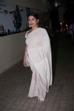 Mita Vashisht at the Screening of film Manto in pvr juhu on 17th Sept 2018
