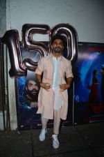 Aparshakti Khurana at the Success Party Of Film Stree on 18th Sept 2018