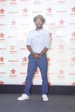 Dharmesh Yelande at the Media Interaction for Dance Plus Season 4 on 18th Sept 2018 (212)_5ba1ea59a5608.JPG