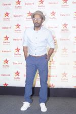 Dharmesh Yelande at the Media Interaction for Dance Plus Season 4 on 18th Sept 2018 (213)_5ba1ea5b5e652.JPG