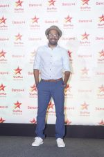 Dharmesh Yelande at the Media Interaction for Dance Plus Season 4 on 18th Sept 2018 (214)_5ba1ea5cf25da.JPG