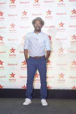 Dharmesh Yelande at the Media Interaction for Dance Plus Season 4 on 18th Sept 2018 (215)_5ba1ea5eb3c67.JPG