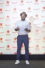 Dharmesh Yelande at the Media Interaction for Dance Plus Season 4 on 18th Sept 2018 (216)_5ba1ea61dc103.JPG