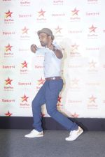 Dharmesh Yelande at the Media Interaction for Dance Plus Season 4 on 18th Sept 2018 (219)_5ba1ea66af9d8.JPG