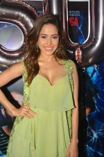 Nushrat Barucha at the Success Party Of Film Stree on 18th Sept 2018