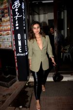 Patralekha at Akansha Ranjan's Birthday Paty in Bastian Bandra on 18th Sept 2018