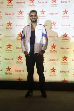 Punit Pathak at the Media Interaction for Dance Plus Season 4 on 18th Sept 2018