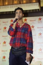 Raghav Juyal at the Media Interaction for Dance Plus Season 4 on 18th Sept 2018 (59)_5ba1ec3a0c9fe.JPG