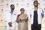 Remo D Souza with Mother and Punit Pathak at the Media Interaction for Dance Plus Season 4 on 18th Sept 2018 (147)_5ba1ebc4a2534.JPG