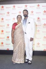 Remo D Souza with his mom at the Media Interaction for Dance Plus Season 4 on 18th Sept 2018 (184)_5ba1ecf4161da.JPG