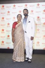Remo D Souza with his mom at the Media Interaction for Dance Plus Season 4 on 18th Sept 2018 (185)_5ba1ecf5c4921.JPG