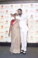 Remo D Souza with his mom at the Media Interaction for Dance Plus Season 4 on 18th Sept 2018 (187)_5ba1ecf9234f9.JPG