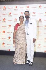 Remo D Souza with his mom at the Media Interaction for Dance Plus Season 4 on 18th Sept 2018 (189)_5ba1ecfcecaef.JPG
