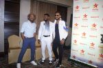 Remo D Souza, Dharmesh Yelande, Punit Pathak at the Media Interaction for Dance Plus Season 4 on 18th Sept 2018 (43)_5ba1ea7bbb576.JPG