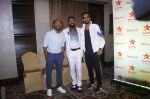 Remo D Souza, Dharmesh Yelande, Punit Pathak at the Media Interaction for Dance Plus Season 4 on 18th Sept 2018 (45)_5ba1ea7da7886.JPG