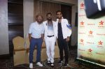 Remo D Souza, Dharmesh Yelande, Punit Pathak at the Media Interaction for Dance Plus Season 4 on 18th Sept 2018 (46)_5ba1ed1bd67fa.JPG