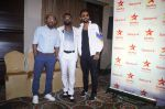Remo D Souza, Dharmesh Yelande, Punit Pathak at the Media Interaction for Dance Plus Season 4 on 18th Sept 2018 (47)_5ba1ea7f6b126.JPG