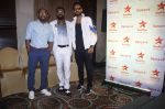 Remo D Souza, Dharmesh Yelande, Punit Pathak at the Media Interaction for Dance Plus Season 4 on 18th Sept 2018 (49)_5ba1ea8213e52.JPG