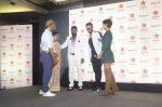 Remo D Souza, Shakti Mohan,Punit Pathak,Dharmesh at the Media Interaction for Dance Plus Season 4 on 18th Sept 2018 (93)_5ba1ea85c12f6.JPG