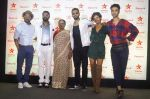 Remo D Souza, Shakti Mohan,Punit Pathak,Dharmesh, Raghav Juyal at the Media Interaction for Dance Plus Season 4 on 18th Sept 2018 (154)_5ba1ea9bf17cf.JPG
