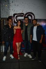 Shraddha Kapoor, Dinesh Vijan, Amar Kaushik at the Success Party Of Film Stree on 18th Sept 2018 (15)_5ba1f6e781cb0.JPG