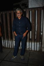 Sriram Raghavan at the Success Party Of Film Stree on 18th Sept 2018