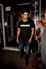 Sushant Singh Rajput at Akansha Ranjan_s Birthday Paty in Bastian Bandra on 18th Sept 2018 (12)_5ba1f198e6e1e.JPG