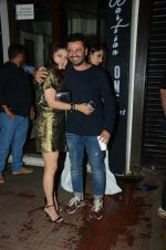 Vikas Bahl at Akansha Ranjan_s Birthday Paty in Bastian Bandra on 18th Sept 2018 (34)_5ba1f24d75345.JPG