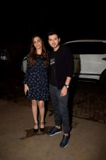 Divyendu Sharma at the Screening Of Batti Gul Meter Chalu in Sunny Sound Juhu on 19th Sept 2018 (32)_5ba34d139b528.JPG