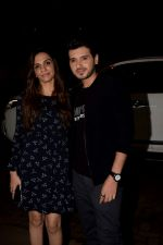 Divyendu Sharma at the Screening Of Batti Gul Meter Chalu in Sunny Sound Juhu on 19th Sept 2018 (35)_5ba34d18d4bde.JPG