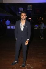Rithvik Dhanjani at the Unveiling of Alt Balaji_s new web series XXX in Hard Rock Cafe andheri on 19th Sept 2018 (17)_5ba355150bf90.JPG